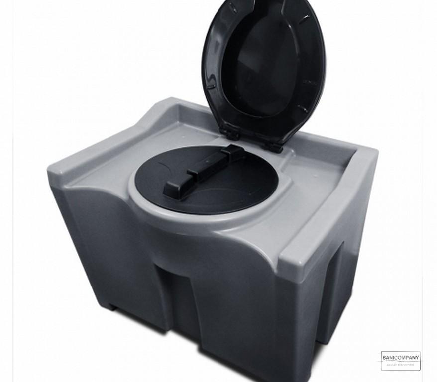 mobiel binnen toilet